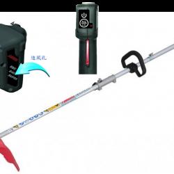 新-SUPER2401 超經量電動無刷馬達(BLDC)割草機