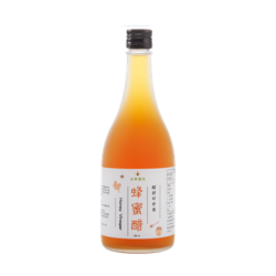 夏季熱賣款蜂蜜醋 / 500ml